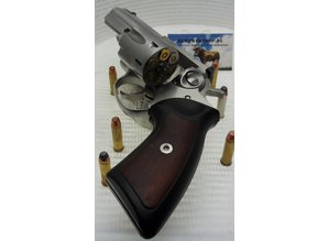 Ruger Revolver Ruger GP 100  in 357 Magnum
