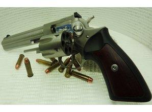RUGER Groot Kaliber Revolver Ruger GP 100  in 357 Magnum