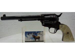 Uberti Uberti 45 Colt Zwart kruit Revolver
