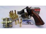 Revolver S & W 29-5  VERKOCHT