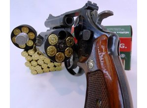 Revolver Smith & Wesson 44 magnum model 29-5