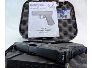 Glock GLOCK 17 GEN 3 in 9mm