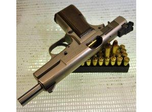 FN Fn High Power 9MM