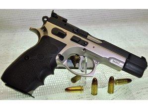 CZ CZ 85 B l,Pistool groot kaliber, Mooi pistool,CZ 85 B,Pistool, 9MM, Grote mannen speelgoed,Knal goed,