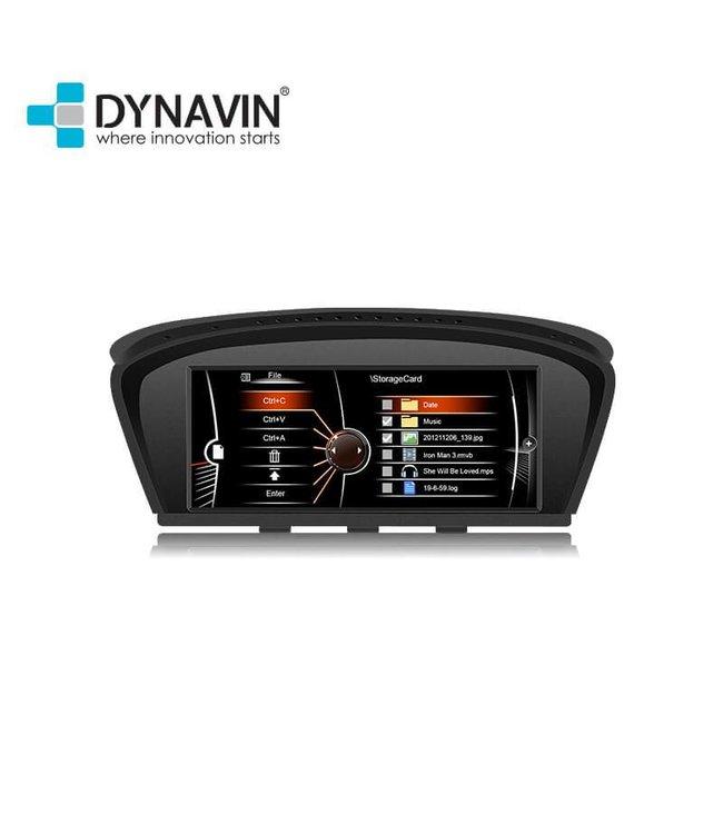 DVN E60 N6 Plattform