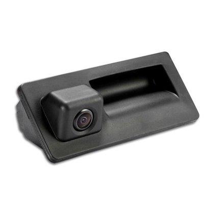 Fahrzeugspez. Kameras