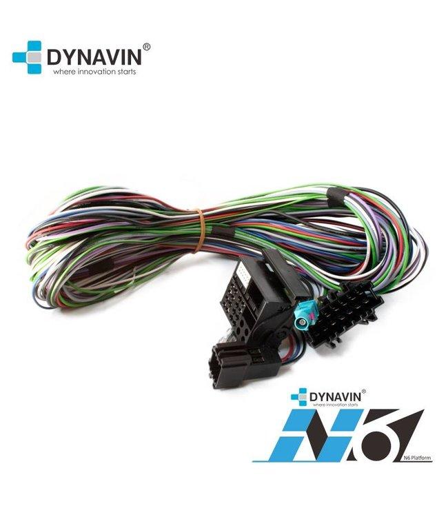 Dynavin DVN CABE (N6 Plattform)