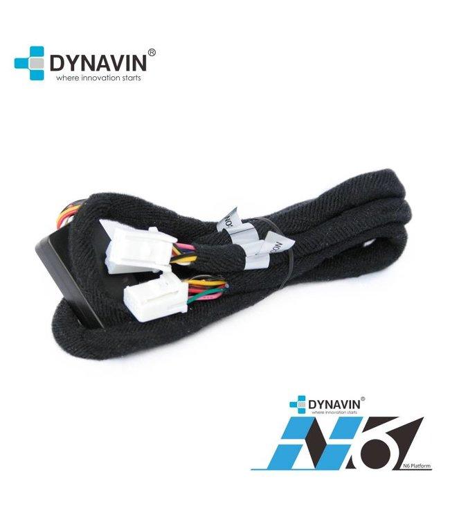 Dynavin DVN Y (für N6 Plattform)