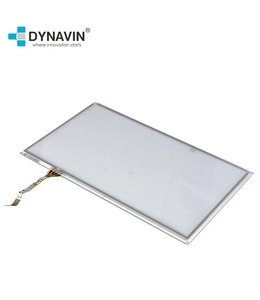 "Dynavin 6.2"" Touchpanel"