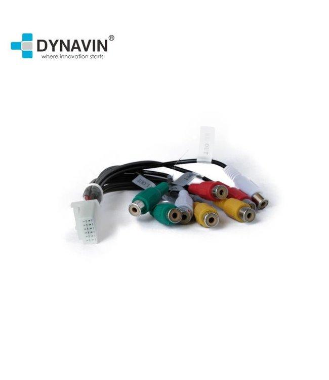 Dynavin D99ZB5