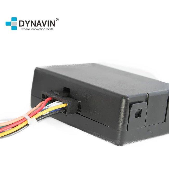 Dynavin Canbus Adapter (D99/D99+ Plattform)