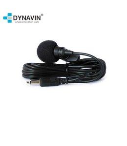 Dynavin Mircofon für D90/D99/D99+ Plattform