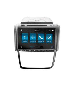"Dynavin N7-DCX Pro (10,2"" Display) inkl. DAB+ Tuner"