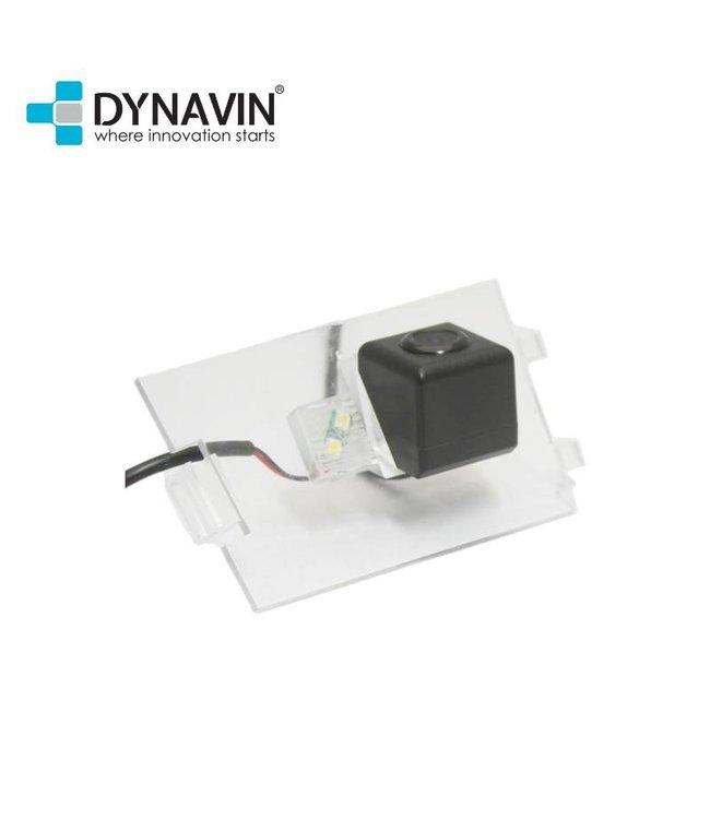 Dynavin JEEP CAM221