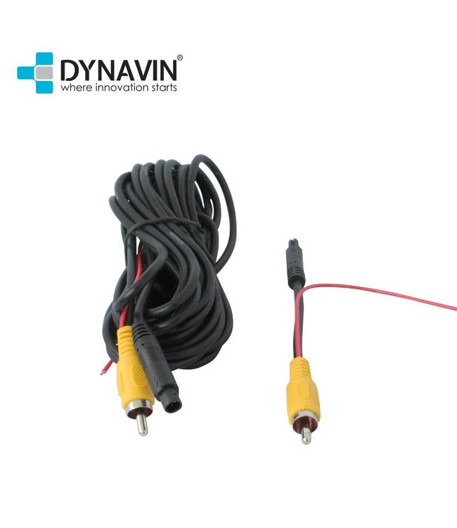 Dynavin DVN CW 6M4
