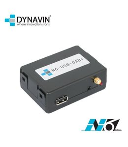 Dynavin DVN DAB (N6 Plattform)
