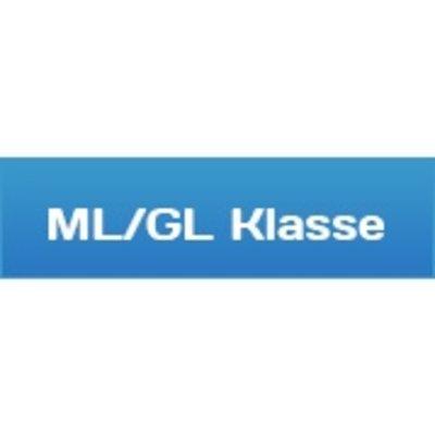 ML / GL Klasse