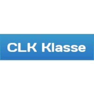 CLK Klasse