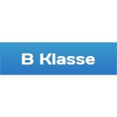 B Klasse