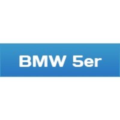 BMW 5er Serie