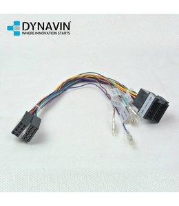 Dynavin Anschlusskabel (N7 Plattform)