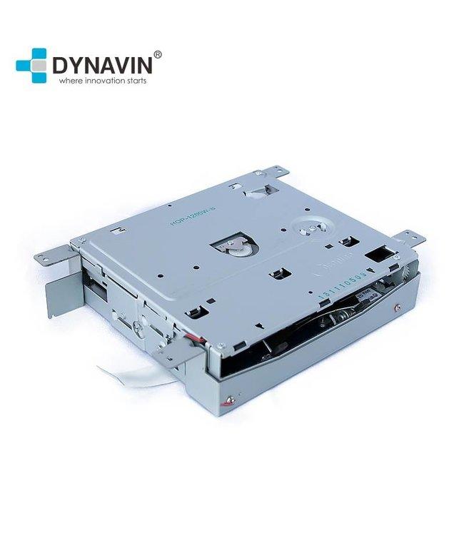 Dynavin CD/DVD Laufwerk für N6 Plattform