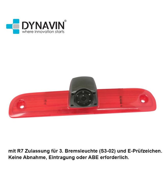 Dynavin DVN CW672