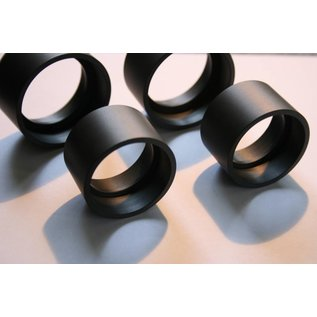 PTFE adapter for the R80 Ø32mm Bing