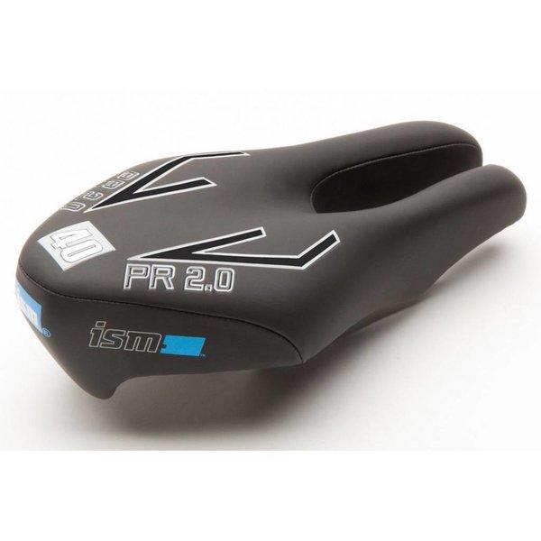 ISM PR 2.0 Zwart Fietszadel