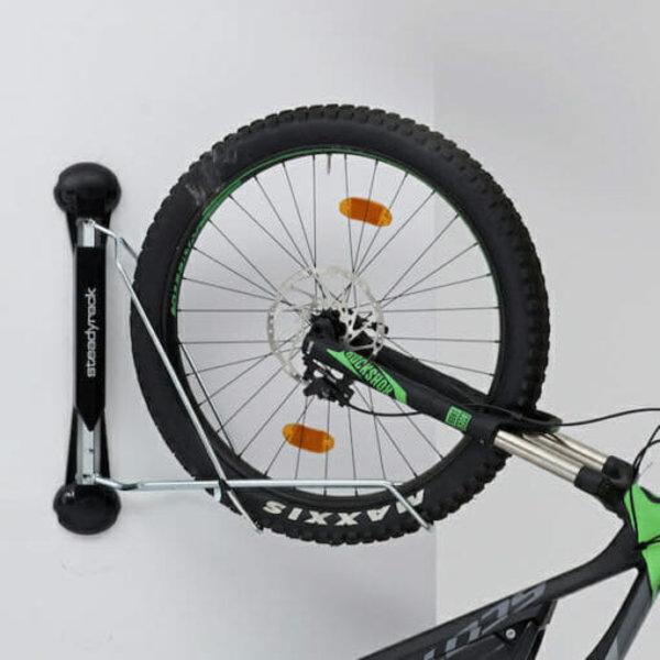Steady Rack Fat Rack fietsophang beugel voor fietsen met extra brede banden