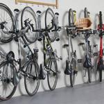Steady Rack Fender Rack ophangbeugel voor fietsen met spatborden