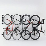 Steady Rack Racefiets of ATB Fiets ophangbeugel 2 Stuks