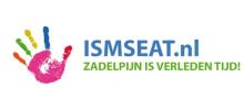 ISMseat.nl geen zadelpijn en aangeraden door Urologen en Sportartsen