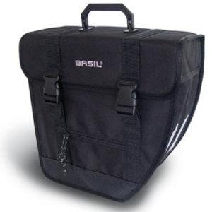 Basil haaktas Tour Single Rechter zwart