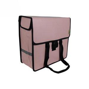 Beck Enkele Shopper Fietstas Pink