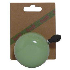 Belll Fietsbel Ding Dong 60 mm Pastel Groen