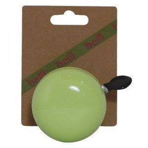Belll Fietsbel Ding Dong 60 mm licht groen