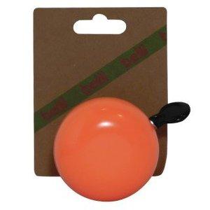 Belll Fietsbel Ding Dong 60 mm Oranje