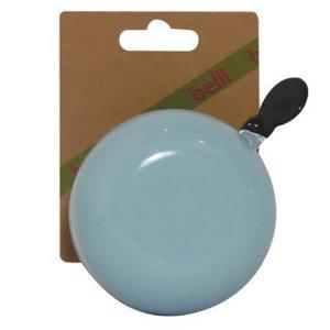 Belll Fietsbel Ding Dong 80 mm baby blauw