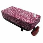 Hooodie Fietskussen BIG Pinkish Camouflage