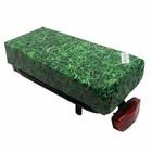 Hooodie Fietskussen BIG Grass