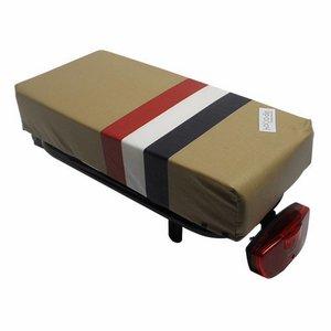Hooodie Bagagedragerkussen BIG Cushie PTT