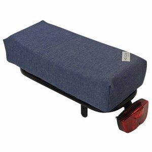 Hooodie Bagagedragerkussen BIG Cushie Jeans
