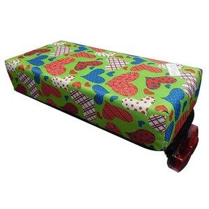 Hooodie Bagagedragerkussen BIG Cushie Love 14