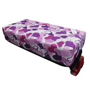 Hooodie Bagagedragerkussen BIG Cushie Love 11