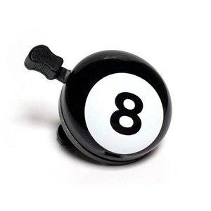 Nutcase Fietsbel Ding Dong 80 mm 8 Ball