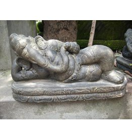 Eliassen Ganesha lying