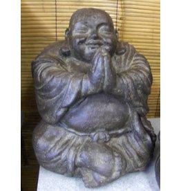 Eliassen Happy Buddha in 3 sizes