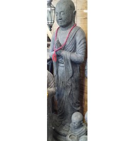 Eliassen Shaolin monk standing in 2 sizes