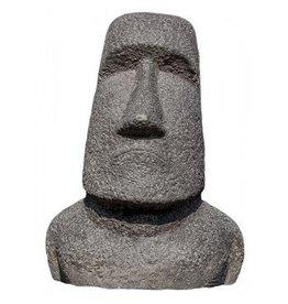 Eliassen Moai beeld 100cm